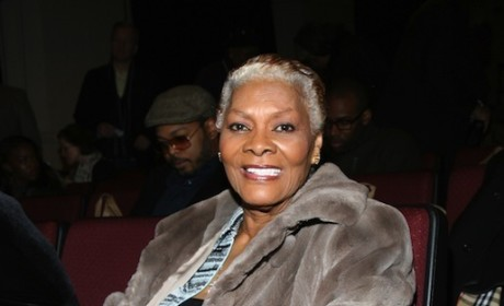 Dionne Warwick Files for Bankruptcy, Owes $10 Million in Taxes