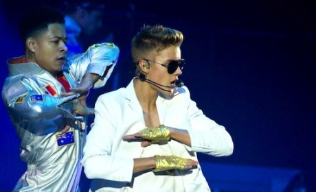 "Justin Bieber Accused of Battery, Involved in ""Intense"" Altercation"