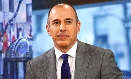 "Matt Lauer Reportedly Nixes Female Producers as ""Lilith Fair"" Nonsense"