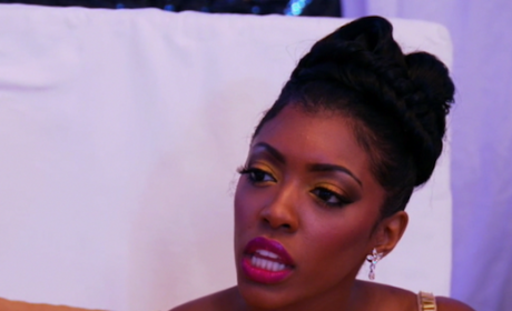 Porsha Williams Thanks Fans for Support, Turns to God