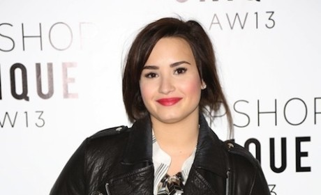 Demi Lovato Confirmed as X Factor Season 3 Judge