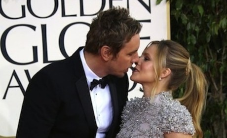 Kristen Bell Gives Birth to a Girl!
