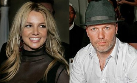 Britney Spears: A Boyfriend (and Husband) Restrospective