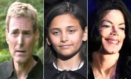 "Attorney: Mark Lester Claims of Paris Jackson Paternity ""Baseless"""