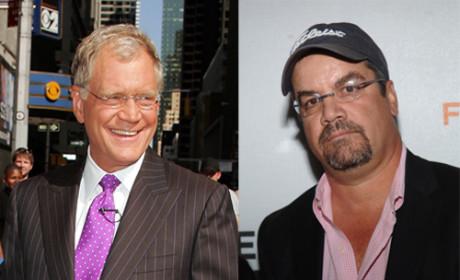 """Joe Halderman: Letterman a """"Master Manipulator"""""""