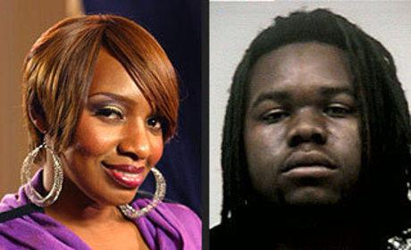 Bryson Bryant, Son of NeNe Leakes, Arrested on Marijuana Charge