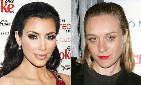Kim Kardashian: Trend-Setter or Trend-Stealer?