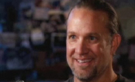 Jesse James to Cry, Act Contrite on Nightline