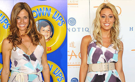 Fashion Face-Off: Kelly Bensimon vs. Vienna Girardi