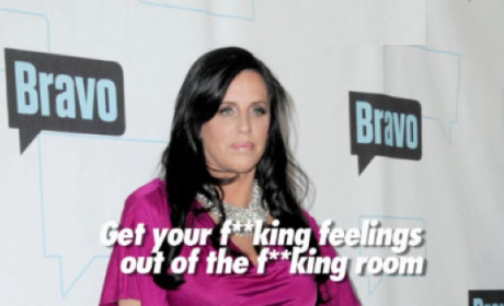 Patti Stanger Goes OFF on Stylist