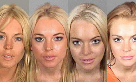 Lindsay Lohan Released on Bail After All