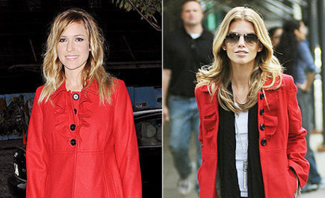 Fashion Face-Off: Kristin Cavallari vs. AnnaLynne McCord