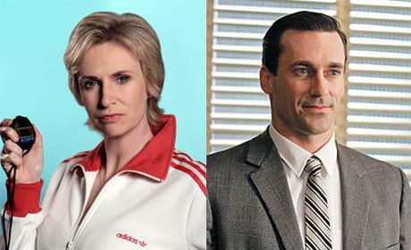 Golden Globe Awards Nominations: The Best in TV