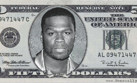 50 Cent Tweets Stock Tips, Banks $8.7 Million
