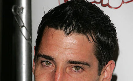 Jonathan Knight: I Am Gay!