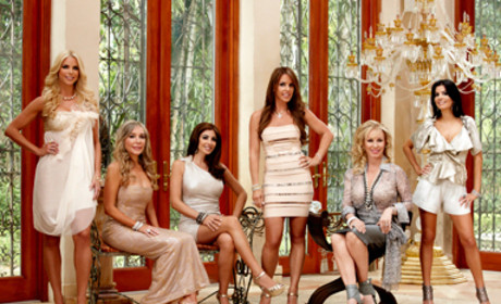 The Real Housewives of Miami Cast: Revealed!