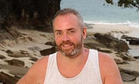 Richard Hatch Sent Back to Prison