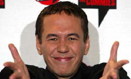 A Tsunami of Tasteless Jokes: Gilbert Gottfried Unleashes Deluge on Twitter