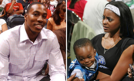 Dwight Howard Custody Battle: Royce Reed Wants NBA Star to Pay Legal Bills