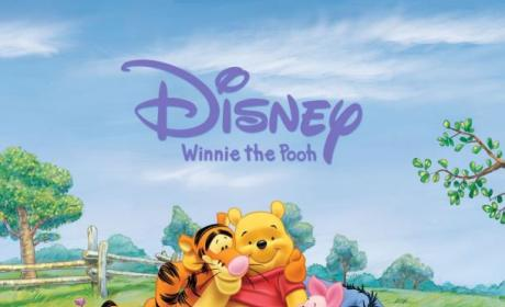Winnie the Pooh: The Updating of a Kids' Classic