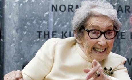 Frances Bay Passes Away at 92