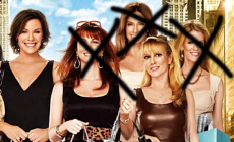 Carole Radziwill, Heather Thomson and Aviva Drescher Cast as New Housewives?