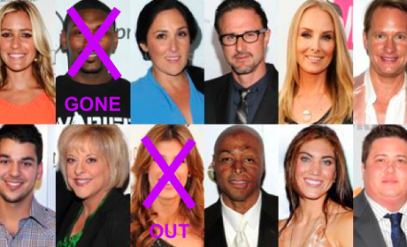 Dancing With the Stars Week Three Preview: Who Will Step It Up?