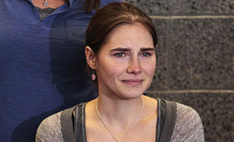 Amanda Knox: Prosecutors Look to Reinstate Conviction
