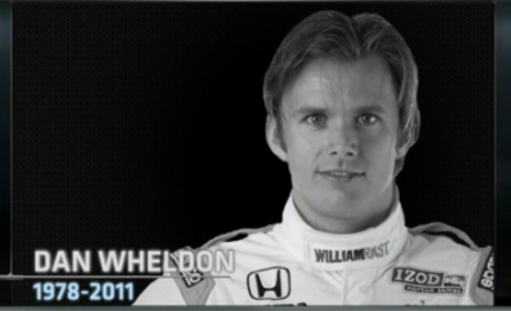 Dan Wheldon, Two-Time Indy 500 Winner, Dies in On-Track Accident