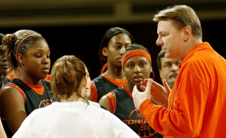 Kurt Budke, Oklahoma State Women's Basketball Coach, Killed in Plane Crash With Three Others