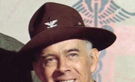 Harry Morgan, MASH Star, Passes Away at 96
