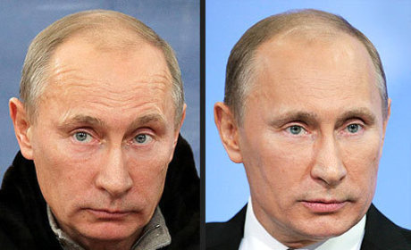 Vladimir Putin Plastic Surgery Photos: Did Russian Prime Minister Get Work Done?