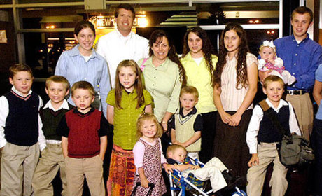 Duggar Family Continues to Mourn Baby Jubilee