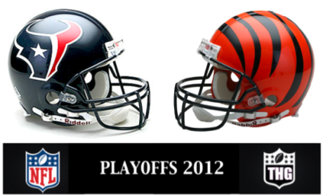 Tale of the NFL Playoff Tape: Cincinnati Bengals vs. Houston Texans
