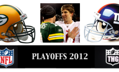 Tale of the NFL Playoff Tape: Green Bay Packers vs. New York Giants