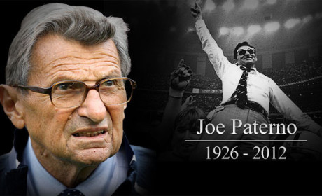 Jerry Sandusky Issues Statement on Joe Paterno