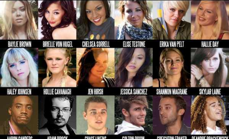 American Idol Spoilers: Season 11 Semifinalists Revealed!