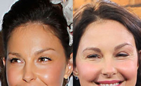 "Ashley Judd Denies Plastic Surgery, Assails Critics For ""Nasty, Misogynistic"" Puffy Face Rumors"