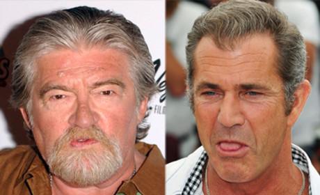 Joe Eszterhas to Mel Gibson: You Hate Jews!