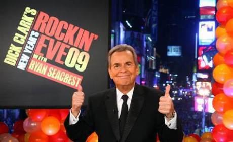 Celebrities Tweet Reactions to Death of Dick Clark