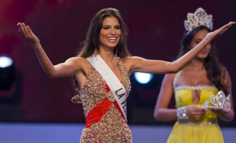 Carlina Duran, Miss Dominican Republic, Stripped of Crown Due to Secret Marriage
