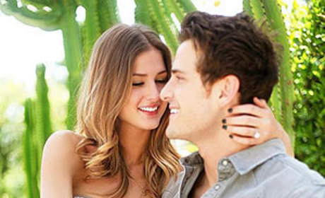 Jared Followill: Engaged to Martha Patterson!