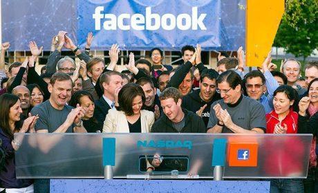 Facebook IPO: Stock Falters, Still Raises $16 Billion