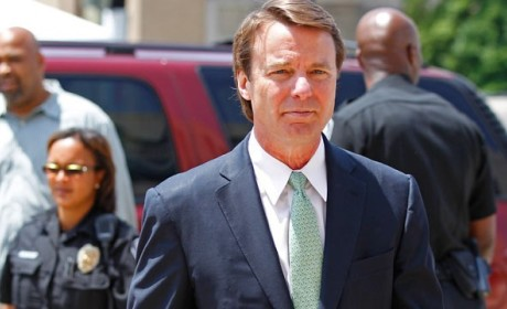 John Edwards Jury Deadlocked, Sent Back to Continue Deliberation