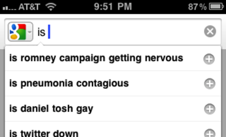 Great Moments in Google Auto-Complete