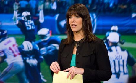 Dana Jacobson, Ex-ESPN Anchor, Admits to Child Molestation