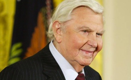 Andy Griffith Cause of Death Ruled Heart Attack