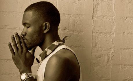Frank Ocean Album Won't Be Sold at Target; Retailer Denies Discrimination is Motive