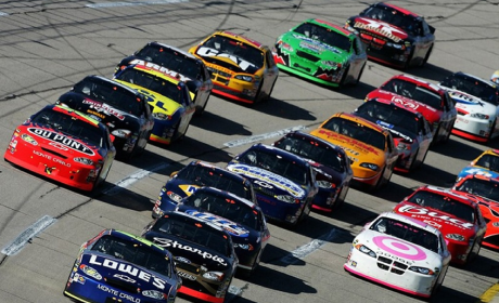 NASCAR Corpse: Michigan Woman Admits Watching Racing on TV With Dead Companion For Months