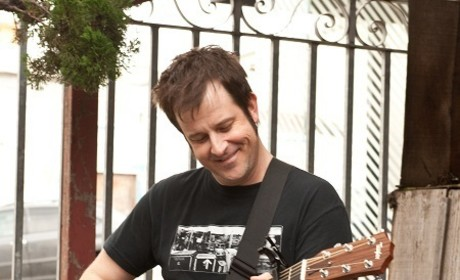 Tony Sly Dead; No Use For a Name Singer Was 41